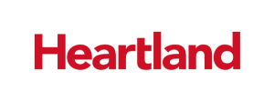 Heartland Payment System Logo